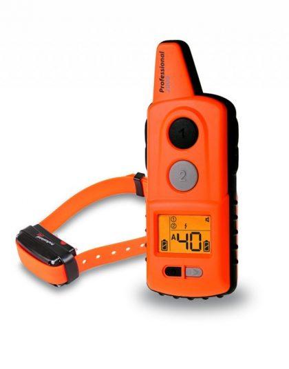 Dogtrace-d-control_2000-professional-ONE-ORANGE-elektromos-nyakörv