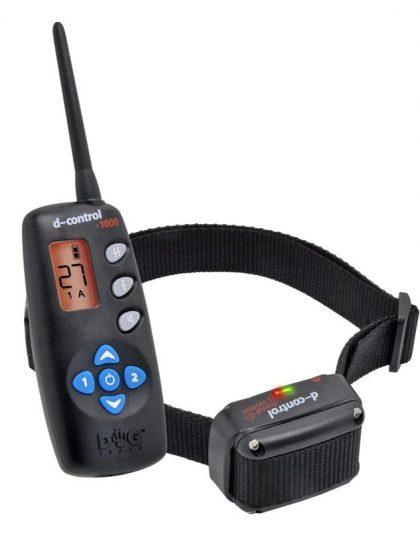 dogtrace-d-control-1000-elektromos-nyakörv