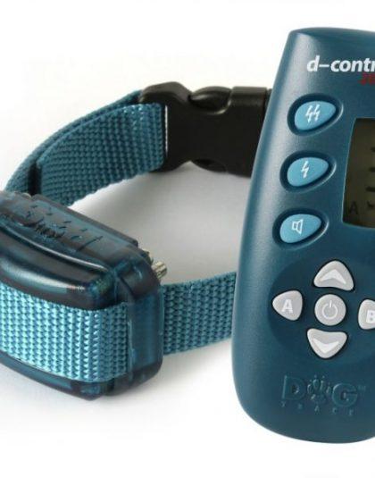 Dogtrace D-Control 200 mini elektromos nyakörv 200m hatótávú