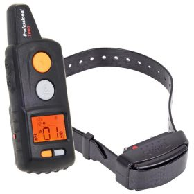 Dogtrace D-Control Professional 1000 elektromos nyakörv 1000m