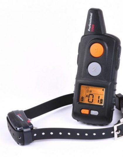 Dogtrace D-Control Professional 2000 ONE elektromos nyakörv 1000m hatótávú