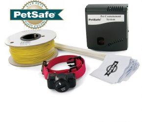 Láthatatlan kerítés, kutyakerítés Petsafe standard PRF-3004W-20