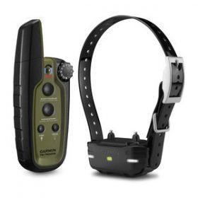 Elektromos nyakörv képzési rendszer Garmin Sport PRO 1200m hatótávú