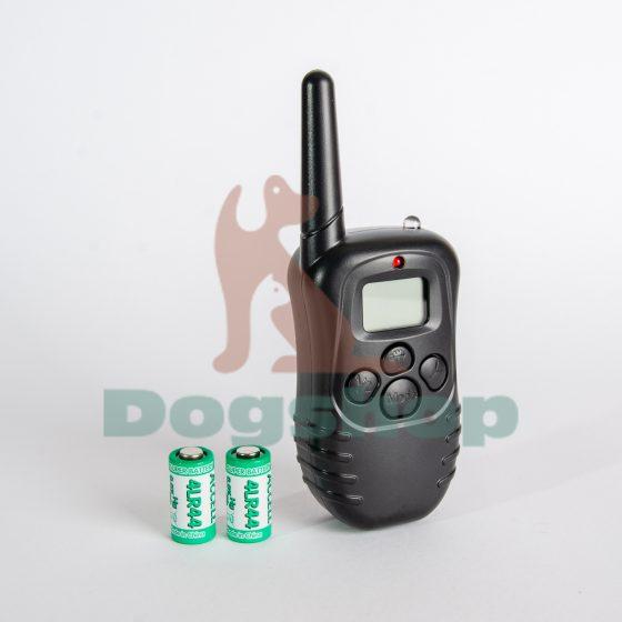 Petrainer 998D elektromos kiképző nyakörv dog-shop (10)