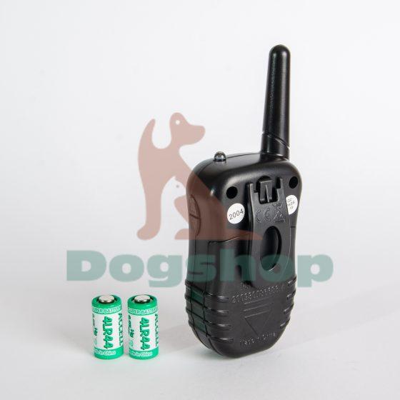 Petrainer 998D elektromos kiképző nyakörv dog-shop (12)