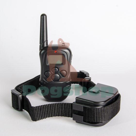 Petrainer 998D elektromos kiképző nyakörv dog-shop (21)