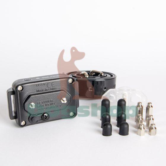 Petrainer 998DB elektromos kiképző nyakörv dog-shop (11)