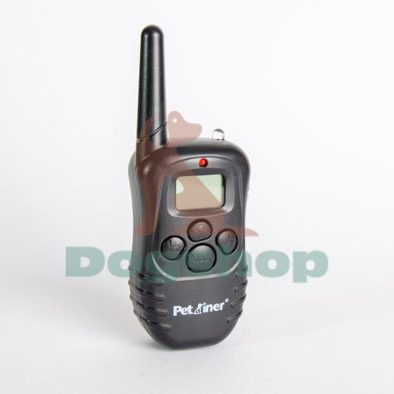Petrainer 998DB elektromos kiképző nyakörv dog-shop (18)