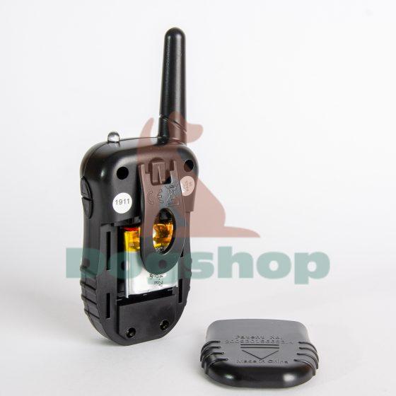 Petrainer 998DB elektromos kiképző nyakörv dog-shop (24)