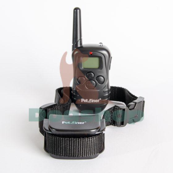 Petrainer 998DR elektromos kiképző nyakörv dog-shop (10)