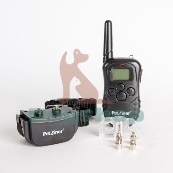Petrainer 998DR elektromos kiképző nyakörv dog-shop (4)