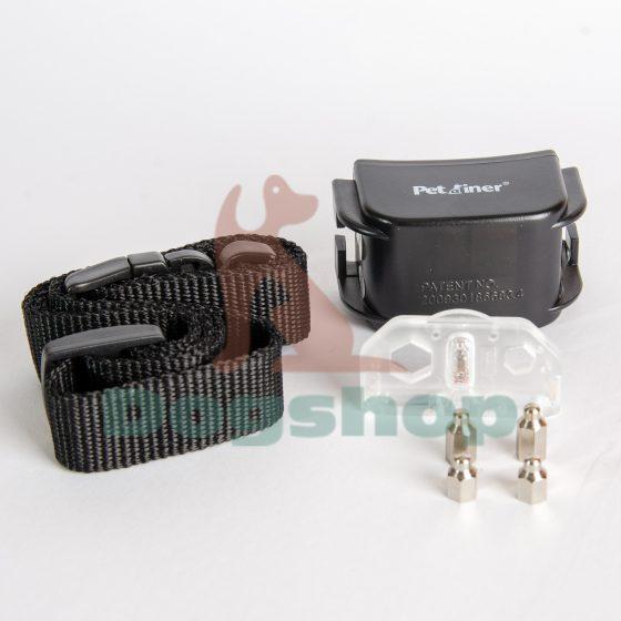Petrainer 998DR elektromos kiképző nyakörv dog-shop (6)