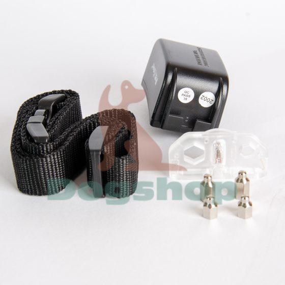Petrainer 998DR elektromos kiképző nyakörv dog-shop (7)