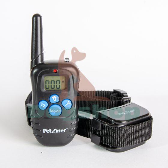 Petrainer 998DRB elektromos kiképző nyakörv dog-shop (1)