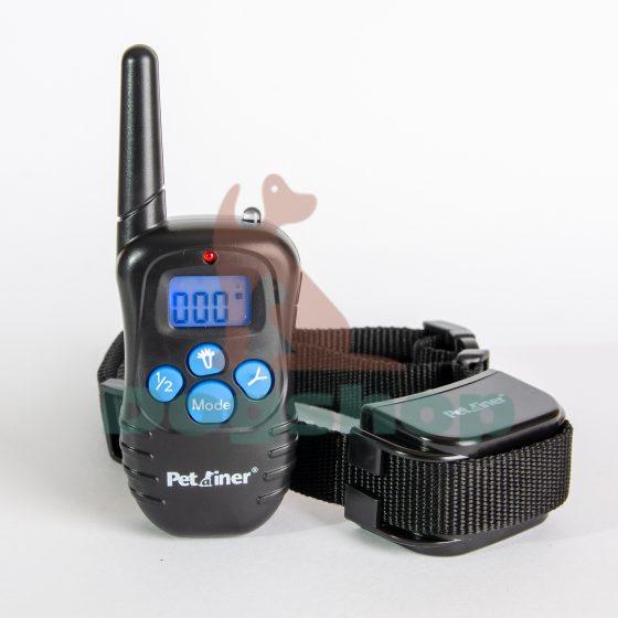 Petrainer 998DRB elektromos kiképző nyakörv dog-shop (16)