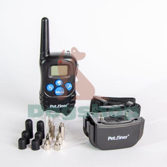 Petrainer 998DRB elektromos kiképző nyakörv dog-shop (4)
