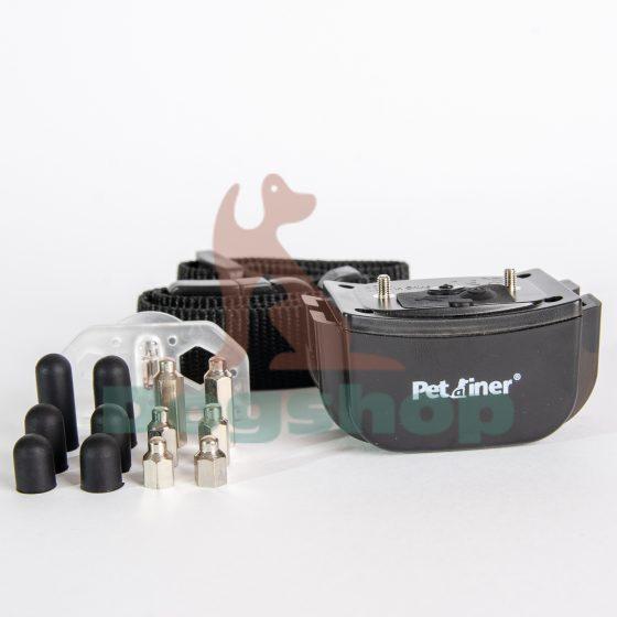 Petrainer 998DRB elektromos kiképző nyakörv dog-shop (6)