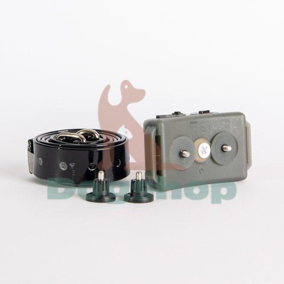 Petrainer Ipets PET854 elektromos ugatásgátló nyakörv Dog-shop (10)