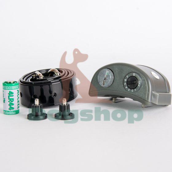 Petrainer Ipets PET855 elektromos ugatásgátló nyakörv Dog-shop (17)