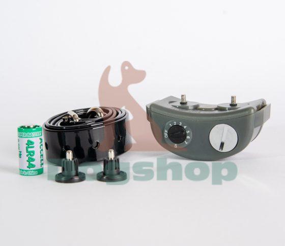 Petrainer Ipets PET855 elektromos ugatásgátló nyakörv Dog-shop (9)