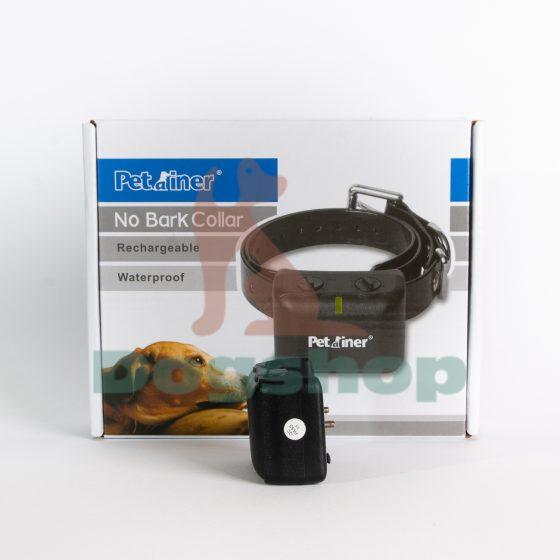 Petrainer PET850 elektromos ugatásgátló nyakörv Dog-shop (10)
