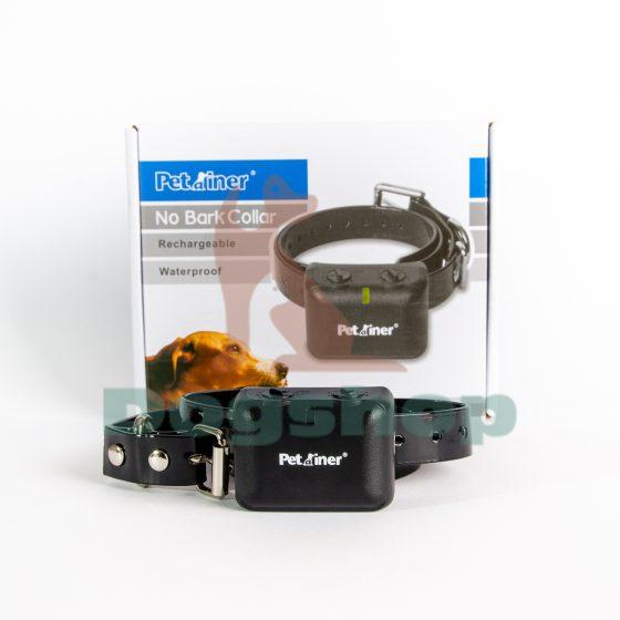 Petrainer PET850 elektromos ugatásgátló nyakörv Dog-shop (3)