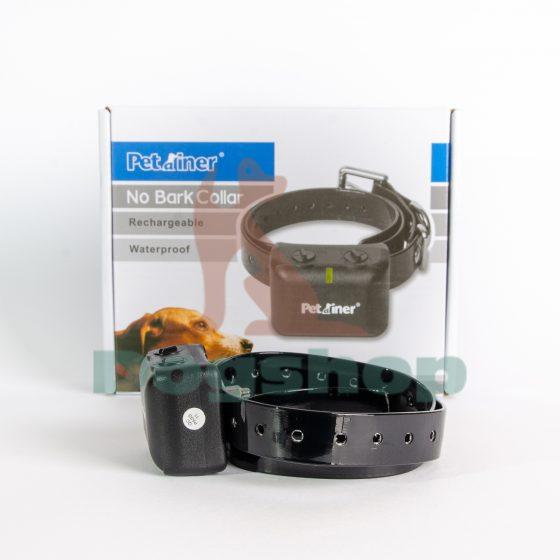 Petrainer PET850 elektromos ugatásgátló nyakörv Dog-shop (4)
