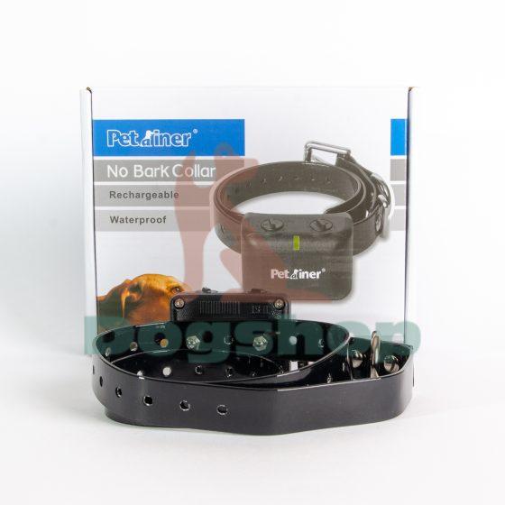 Petrainer PET850 elektromos ugatásgátló nyakörv Dog-shop (5)