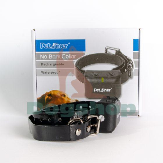 Petrainer PET850 elektromos ugatásgátló nyakörv Dog-shop (6)