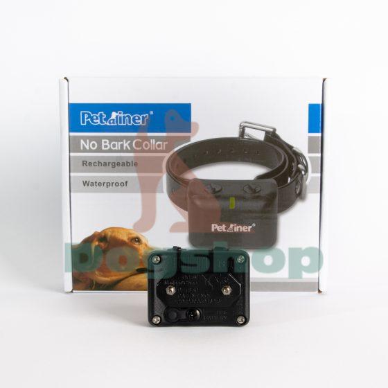 Petrainer PET850 elektromos ugatásgátló nyakörv Dog-shop (7)