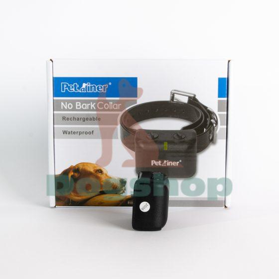 Petrainer PET850 elektromos ugatásgátló nyakörv Dog-shop (8)