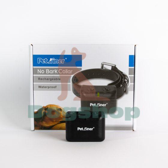 Petrainer PET850 elektromos ugatásgátló nyakörv Dog-shop (9)