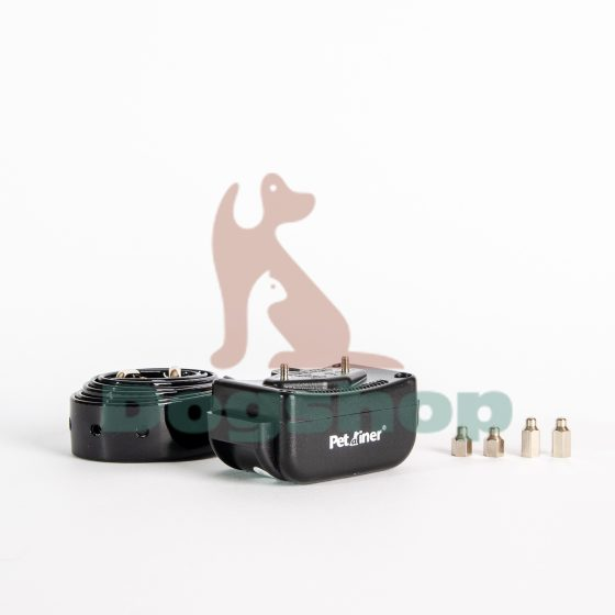 Petrainer PET851 elektromos ugatásgátló nyakörv Dog-shop (1)