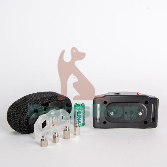 Petrainer PET852 elektromos ugatásgátló nyakörv Dog-shop (4)