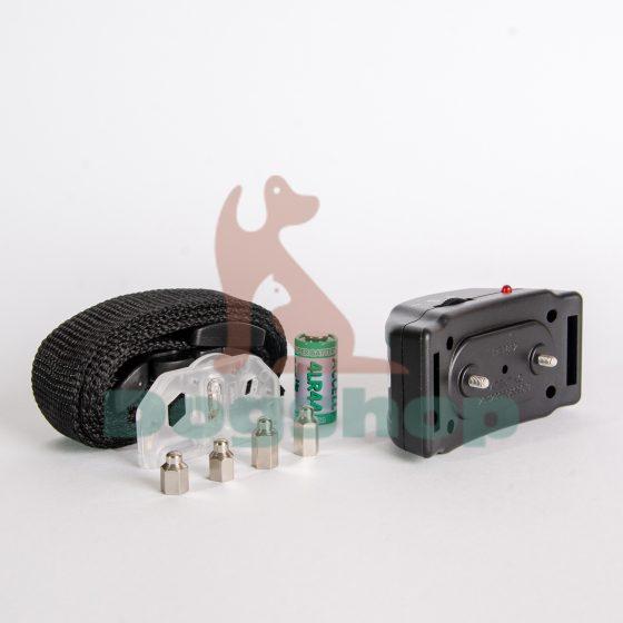 Petrainer PET852 elektromos ugatásgátló nyakörv Dog-shop (5)