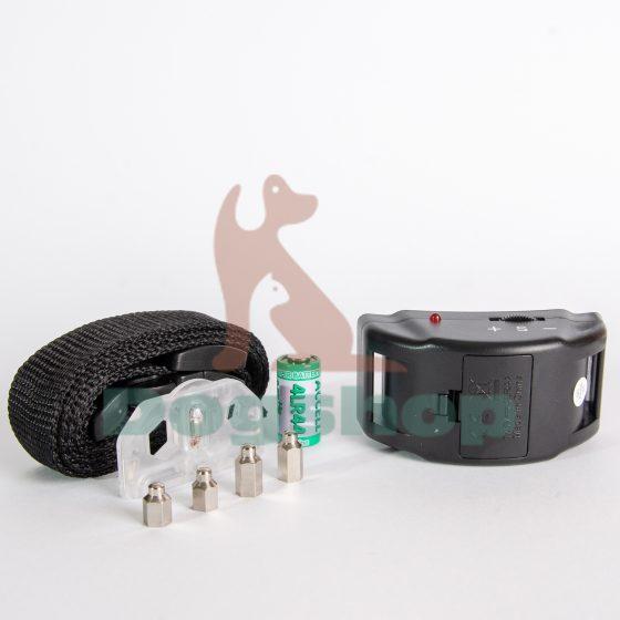 Petrainer PET852 elektromos ugatásgátló nyakörv Dog-shop (6)