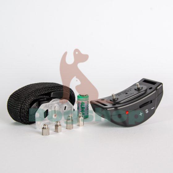 Petrainer PET852 elektromos ugatásgátló nyakörv Dog-shop (7)