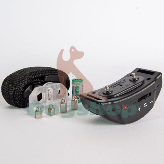 Petrainer PET852 elektromos ugatásgátló nyakörv Dog-shop (8)