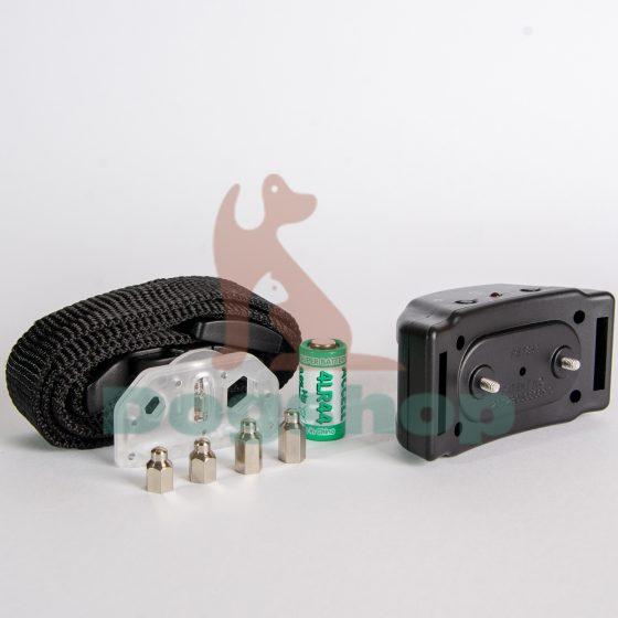Petrainer PET853 elektromos ugatásgátló nyakörv Dog-shop (4)