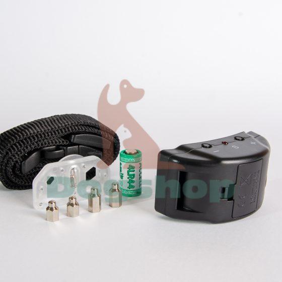 Petrainer PET853 elektromos ugatásgátló nyakörv Dog-shop (5)