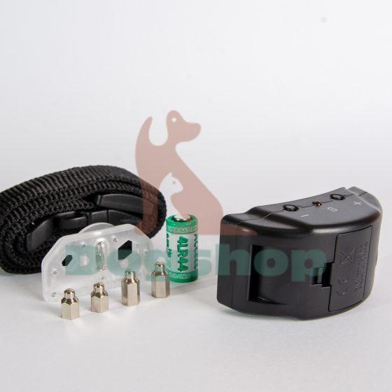 Petrainer PET853 elektromos ugatásgátló nyakörv Dog-shop (6)