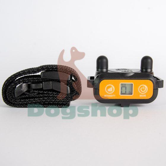 Petrainer PET856 elektromos ugatásgátló nyakörv Dog-shop (11)