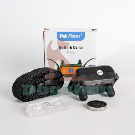 Petrainer PET856 elektromos ugatásgátló nyakörv Dog-shop (6)