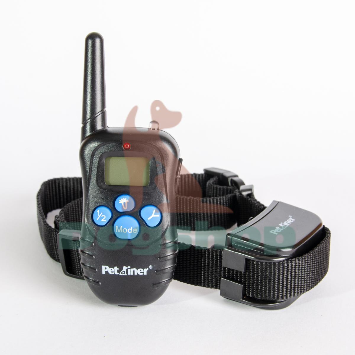 Petrainer 998DRB elektromos kiképző nyakörv dog-shop (14)